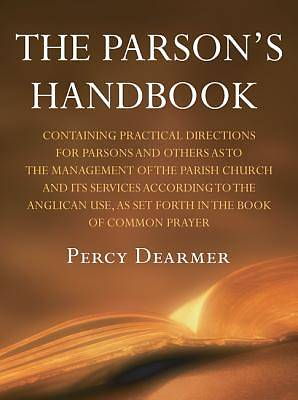 The Parsons Handbook, 12th Edition