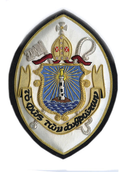 SEAL-DIOCESE OF NORTH INDIANA