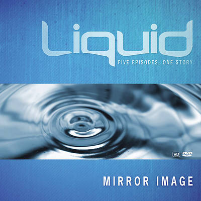 Mirror Image with DVD
