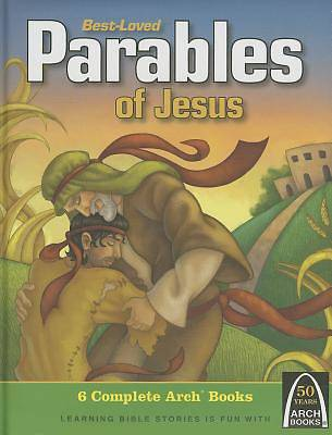 Best Loved Parables of Jesus