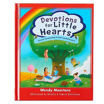 Devotions for Little Hearts