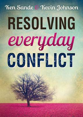 Resolving Everyday Conflict [ePub Ebook]