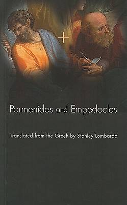 Parmenides and Empedocles