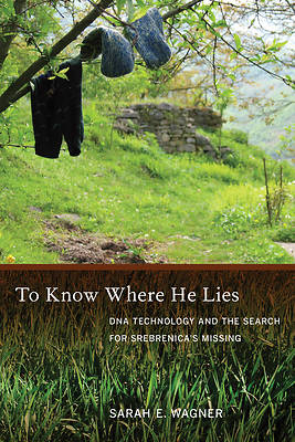 To Know Where He Lies [Adobe Ebook]