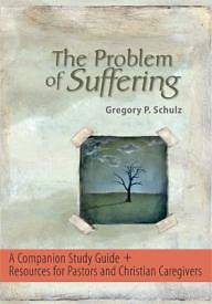 The Problem of Suffering