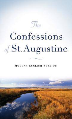 The Confessions of St. Augustine [ePub Ebook]