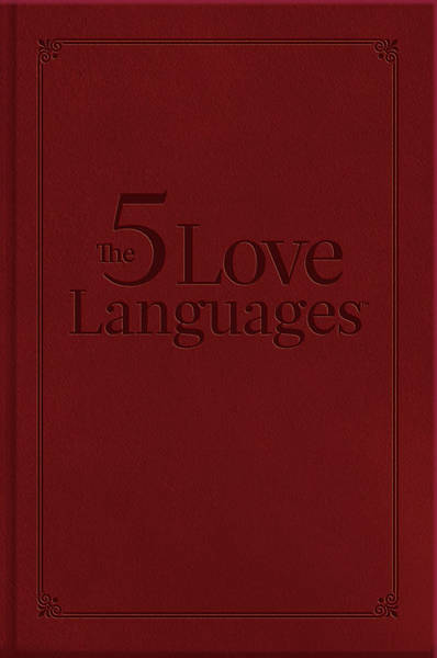 The Five Love Languages Gift Edition