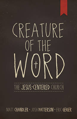 Creature of the Word Audiobook