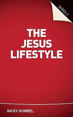 The Jesus Lifestyle - Series 2 - North American Edition 2017