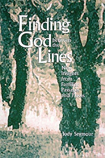 Finding God Between the Lines