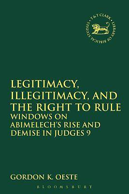 Legitimacy, Illegitimacy, and the Right to Rule [Adobe Ebook]