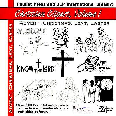 Advent, Christmas, Lent, Easter