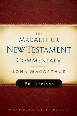 Philippians- New Testament Commentary