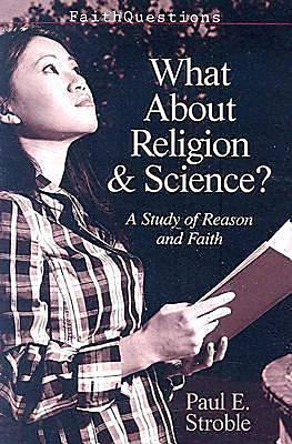 FaithQuestions - What About Religion and Science? - eBook [ePub]