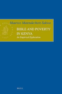 Bible and Poverty in Kenya