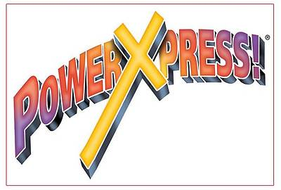 PowerXpress Three Women of Faith CD