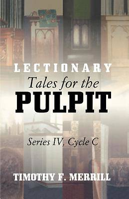 Tales for the Pulpit