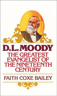 D. L. Moody [ePub Ebook]