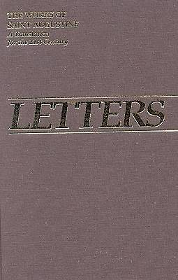 Letters Vol 1