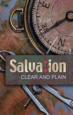 Salvation Clear and Plain