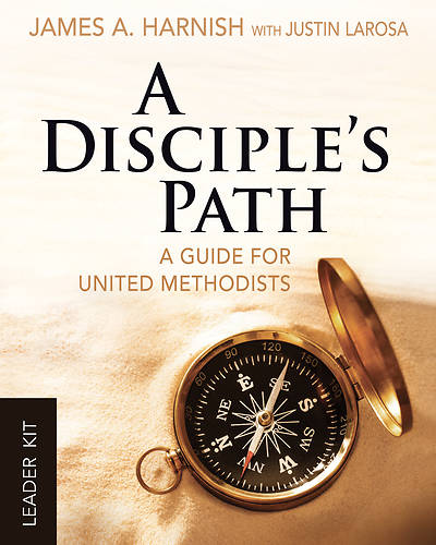 A Disciples Path Leader Kit