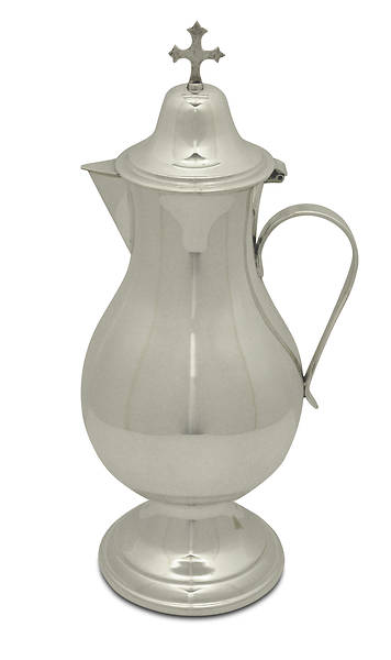 Traditional American Design Flagon