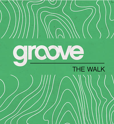 Groove: The Walk Student Journal/Leader Guide Download