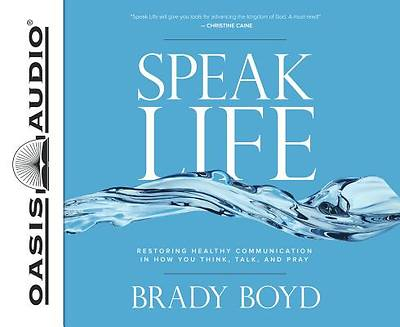 Speak Life (Library Edition)