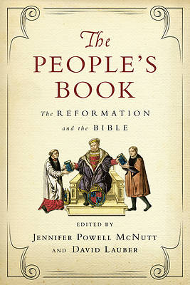 The Peoples Book