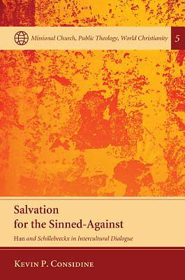 Salvation for the Sinned-Against