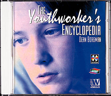 Youthworkers Encyclopedia CD-ROM