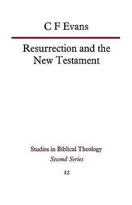 Resurrection and the New Testament