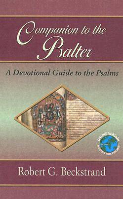 Companion to the Psalter