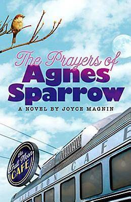The Prayers of Agnes Sparrow - eBook [ePub]