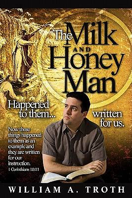 The Milk and Honey Man