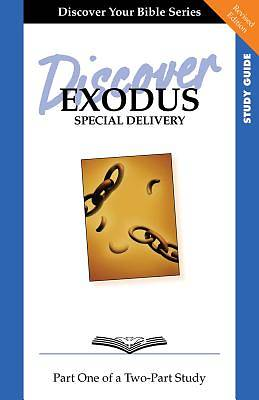 Discover Exodus Part 1 Study Guide