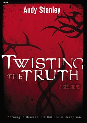Twisting The Truth DVD