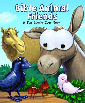 Bible Animal Friends