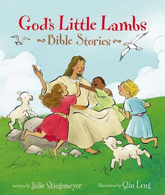 God S Little Lambs Bible Stories