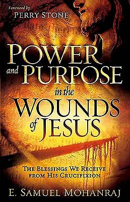 Power and Purpose in the Wounds of Jesus