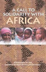 A Call to Solidarity with Africa