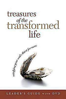 Treasures of the Transformed Life Leaders Guide with DVD