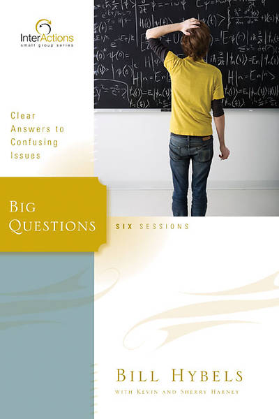 Interactions series - Big Questions