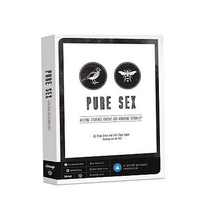 Pure Sex DVD Curriculum