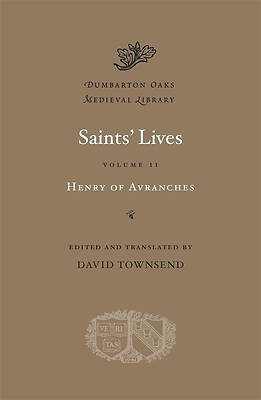 Saints Lives, Volume II