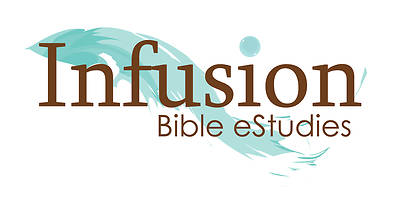 Infusion Bible eStudies: Shouting Stones  (Leaders Guide)