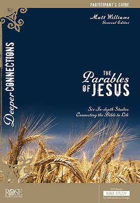 The Parables of Jesus Participants Guide