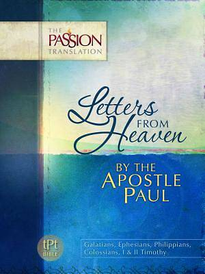 Letters from Heaven [ePub Ebook]