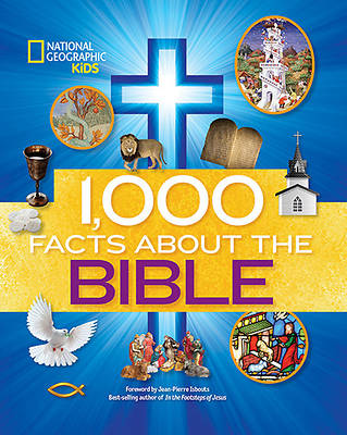 1,000 Facts about the Bible