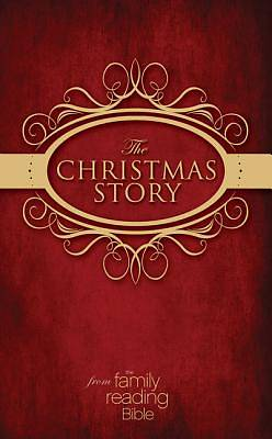 The Family Reading Bible Christmas Story - 20-Pack